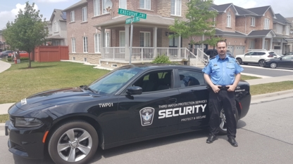 View Third Watch Protection Services Inc's Milton profile