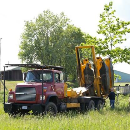 Eagle Ridge Tree Movers - Landscape Contractors & Designers - 905-640-5998