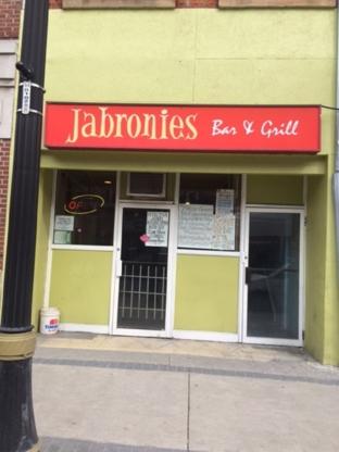 Jabronies Bar - Bars