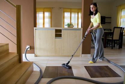 City-Wide Vacuum Service - Magasins de gros appareils électroménagers