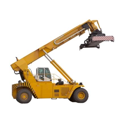 Alex's Lift Truck Service - Fork Lift Trucks - 604-434-9528