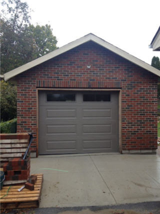 MP Masonry - Masonry & Bricklaying Contractors - 519-694-2877
