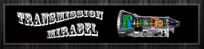 Transmission Mirabel - Auto Repair Garages - 450-475-8999