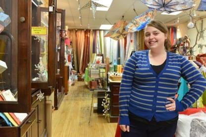 Inspire Home Decor - Gift Shops