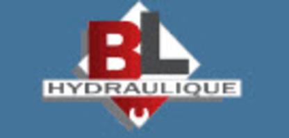 Voir le profil de BL Hydraulique Mécanique Inc. - L'Épiphanie