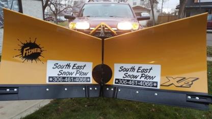 South East Snowplow Ltd - Landscape Contractors & Designers - 306-461-4066