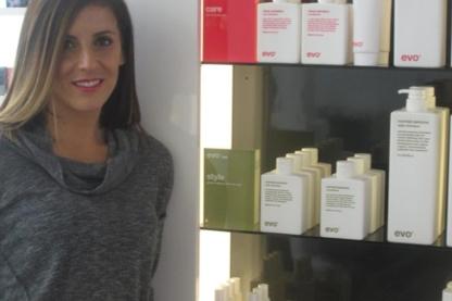 Christina Dominelli Salon - Hair Salons - 780-760-0802