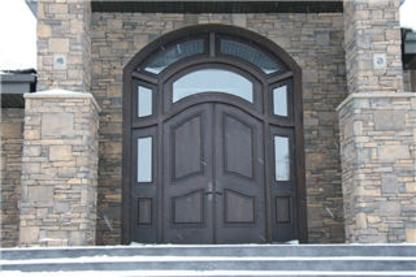 Premiere Custom Homes Ltd - Doors & Windows - 403-732-4682