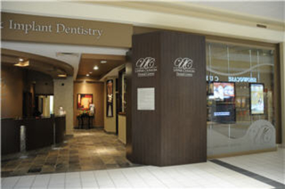 Upper Canada Dental Centre - Teeth Whitening Services