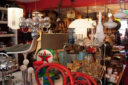 Antiquités Seconde Chance - Antique Dealers