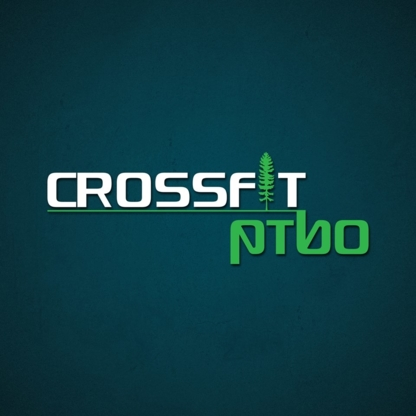 CrossFit PTBO - Fitness Gyms - 705-768-6962