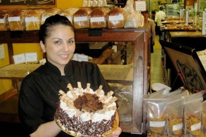 Delizie Italiane Bakery & Bistro - Restaurants