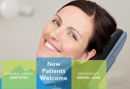 All Smiles Dental - Dentists - 604-325-1231