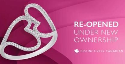 Ben Moss Jewellers - Réparation et nettoyage de bijoux