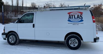 Atlas Heating & Air Conditioning Ltd - Furnaces