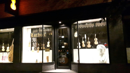 Jules Saint-Michel Luthier Inc - Musical Instrument Stores