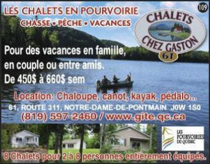 Flibotte Sports Pronature Chasse Et Peche A Maniwaki Qc Pagesjaunes Ca Mc