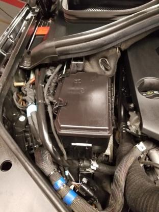 Danial's Car Detailing Inc - 647-447-7629