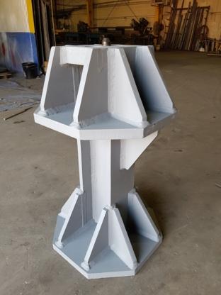 RRD Welding & Fabrication Ltd - Welding - 905-312-0922