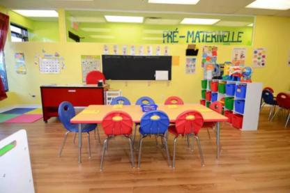 Voir le profil de Pré-maternelle Le Baluchon 2 - Pointe-aux-Trembles