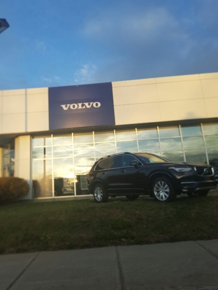 Volvo Pointe Claire - New Car Dealers - 514-630-3666