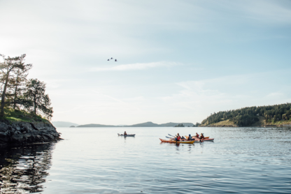 Pender Island Kayak Adventures - Travel Agencies - 250-629-6939