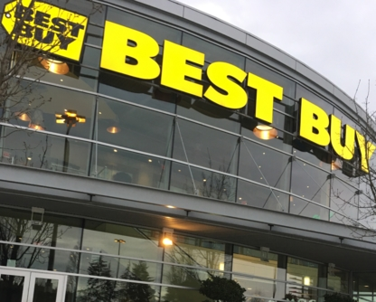 Best Buy Mobile - Electronics Stores - 604-468-2082