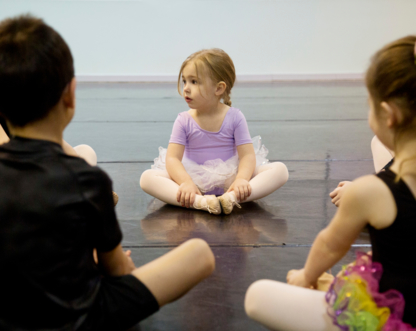 Industria Dance Centre - Dance Lessons - 204-832-5992
