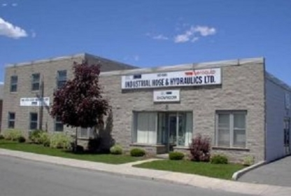 View Industrial Hose & Hydraulics Ltd's Mississauga profile