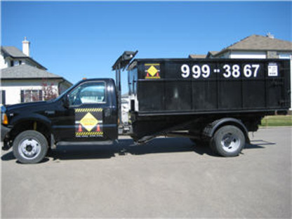 On Site Bins Inc - Residential Garbage Collection