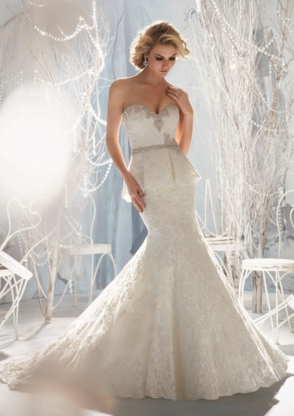 Jessica & Belle Rykiss Bridal - Bridal Shops - 403-258-3531