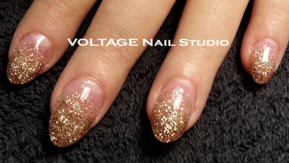 Voltage Nail Studio - Nail Salons