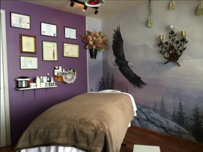 Julie Garceau Massothérapeute - Massage Therapists - 819-221-3441