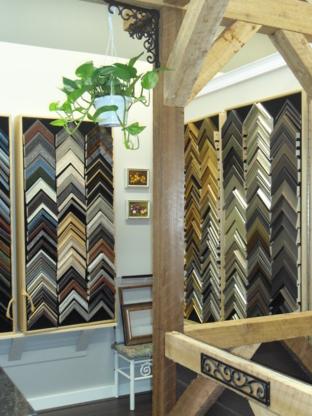 Lisa's Framing - Art Materials & Supplies