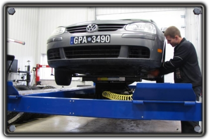 Atelier Auto-Mic - Car Machine Shop Service - 418-492-7979