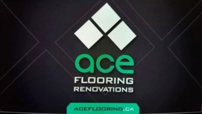 Ace Flooring Renovations - Floor Refinishing, Laying & Resurfacing