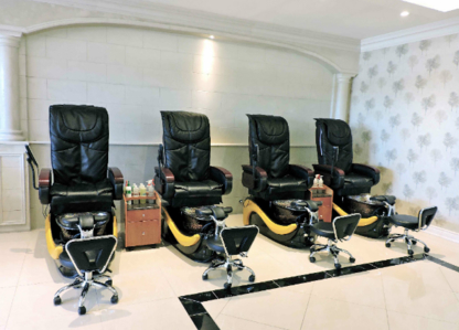 Lan Nail & Spa - Beauty & Health Spas
