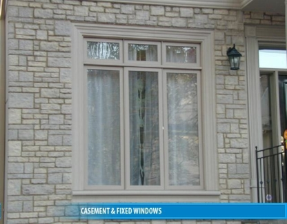 Moncada Windows Doors & Siding - Siding Materials - 905-472-8862