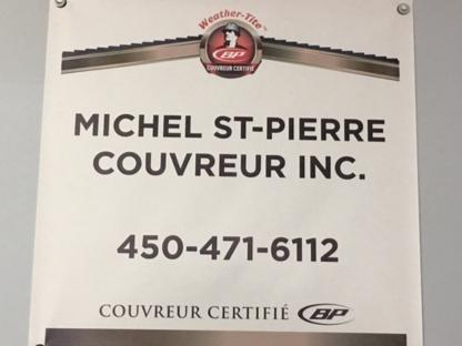 Voir le profil de Michel St-Pierre Couvreur Inc - Laval