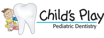 Child's Play Pediatric Dentistry - Dentistes pédiatriques - 604-514-3884