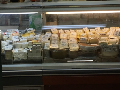 Au Paradis du Fromage Inc - Cheese - 514-933-7422