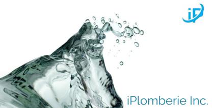 iPlomberie - Plumbers & Plumbing Contractors - 514-261-1843