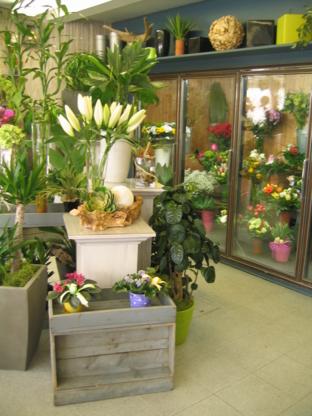 Bardou Fleuriste - Fleuristes et magasins de fleurs - 418-527-2579