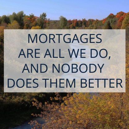 Only Mortgages Incorporated - Mortgages - 905-877-2426