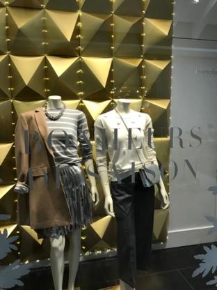 Banana Republic - Clothing Stores - 450-978-2733