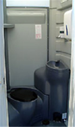 A-1 Portable Toilet Services