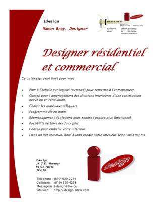 I Design - Interior Designers