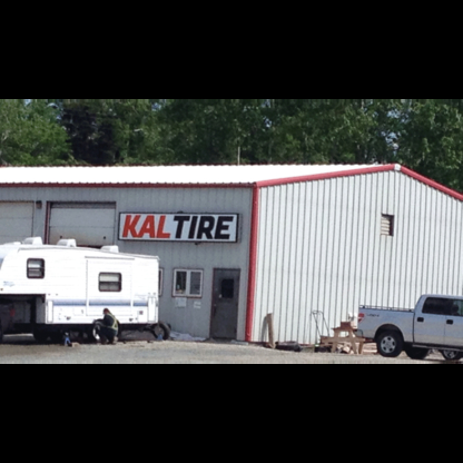 Kal Tire - Car Repair & Service - 306-688-3500