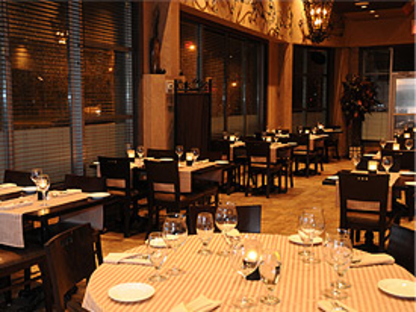 Zafferano Ristorante - Fine Dining Restaurants