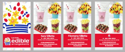 Les Fruits Edible Arrangements Laval - Gift Baskets - 450-682-5200